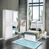 Modern Yatak Odaları (1)